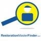 ServiceMaster by Disaster Recon Logo