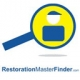 ServiceMaster by Restoration Contractors Logo